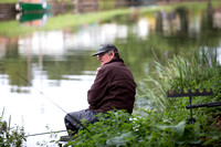 Richard Lear, Veteran's Qualifier - peg 62