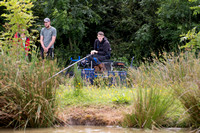 Junior Angling National 2016