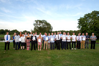 Gloucestershire FA Community Awards Evening - 19th June 2017