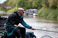 10. D section - Craig Shaw, Drennan RAF - Angling Trust Division 1 National Championships 2017