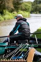 8. D section - Craig Shaw, Drennan RAF - Angling Trust Division 1 National Championships 2017