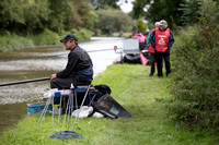 5. D section - Andy Ottaway, Preston Innovations Thatchers - Angling Trust Division 1 National Championships 2017