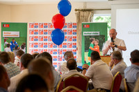 Gloucestershire FA Community Awards Evening 19th June 2017
