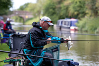 12. D section - Craig Shaw, Drennan RAF - Angling Trust Division 1 National Championships 2017