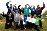 Angling Trust Commercial Stillwater Championship 2017 - Lindholme Fisheries