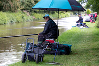 4. D section- Neil Pitfield, Drennan Leicester- Angling Trust Division 1 National Championships 2017